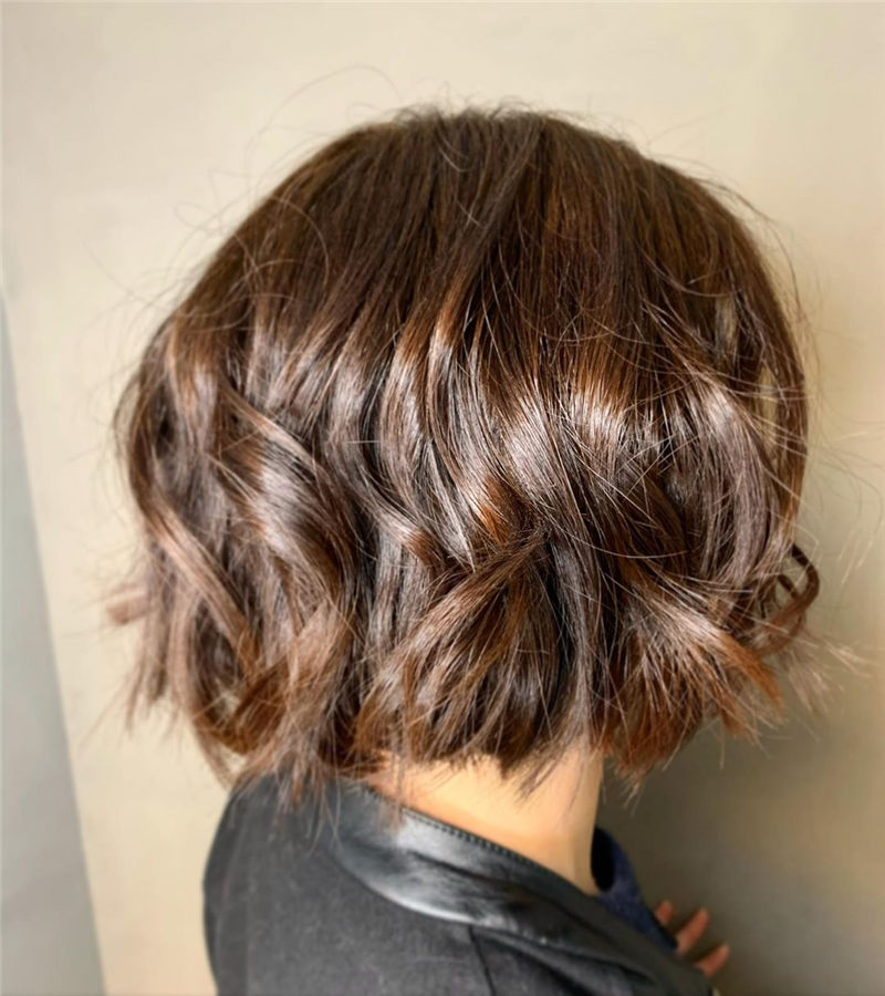 Cool Bob Haircuts You Should Try in 2020-23