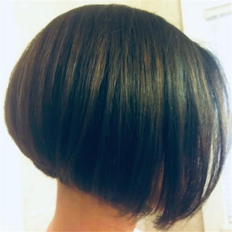 Cool Bob Haircuts You Should Try in 2020-28