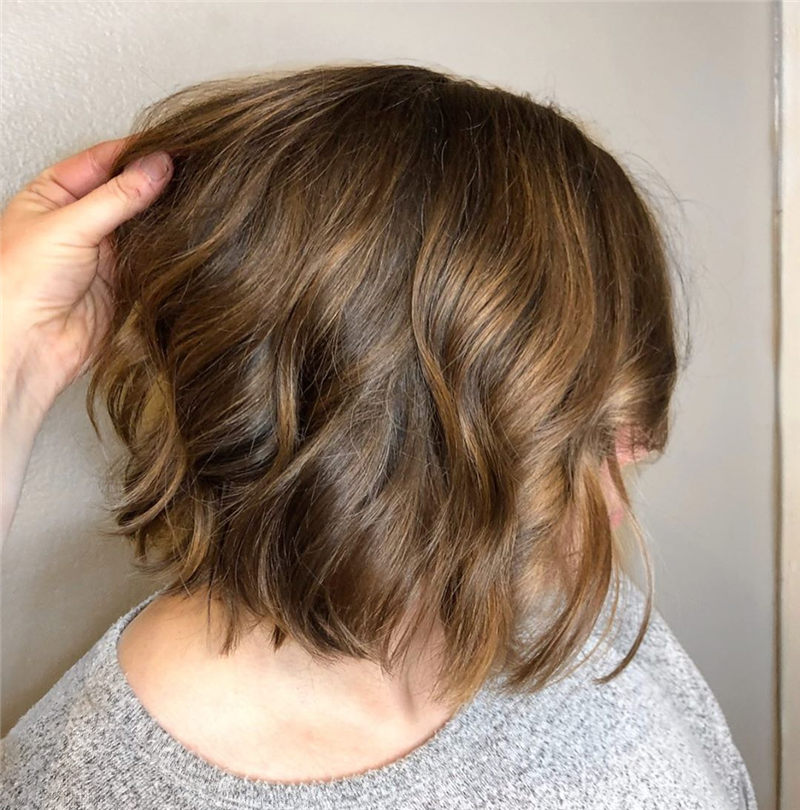 Cool Bob Haircuts You Should Try in 2020-31