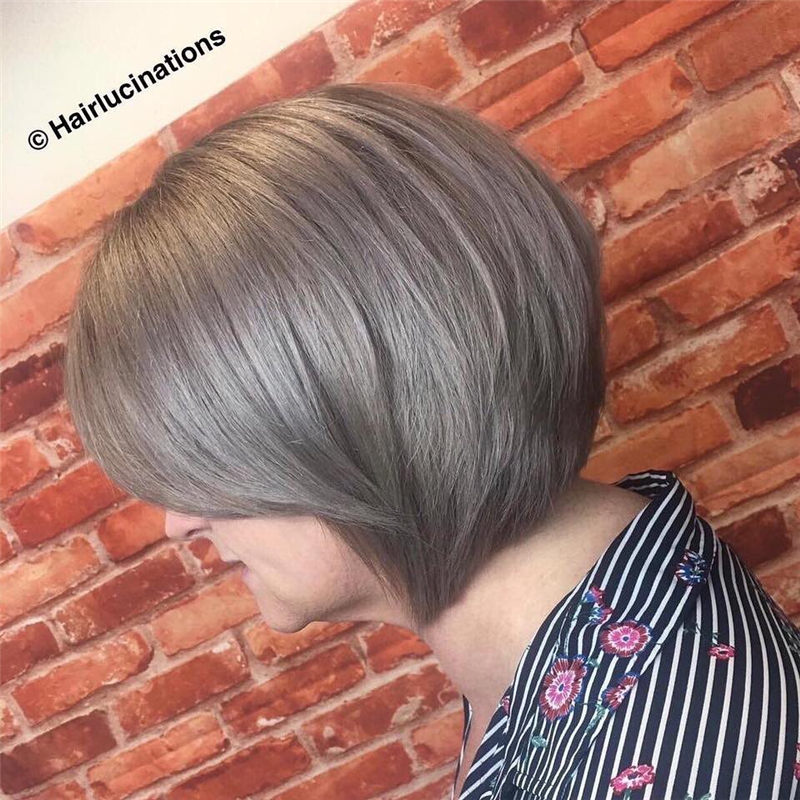 Cool Bob Haircuts You Should Try in 2020-32