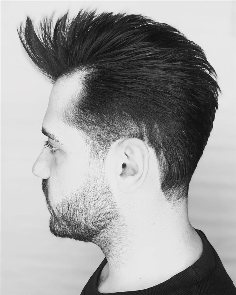Cool Haircuts For Men To Rock In 2020-01