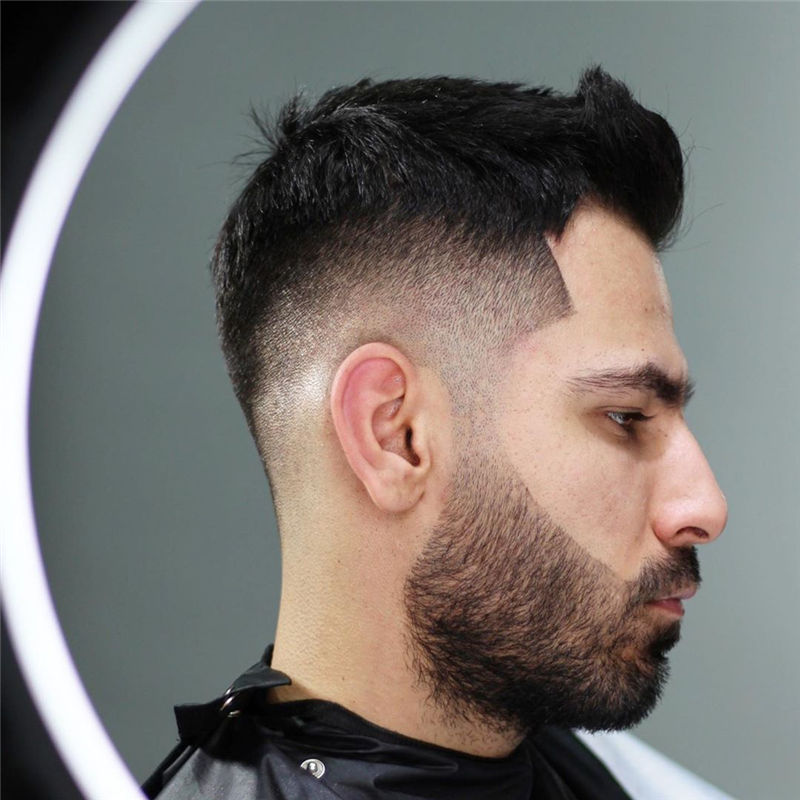 Cool Haircuts For Men To Rock In 2020-02