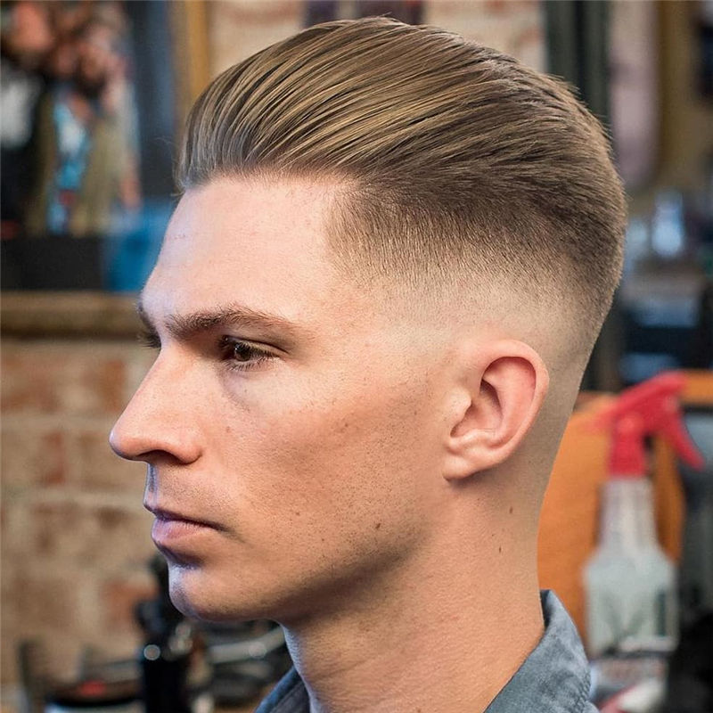 Cool Haircuts For Men To Rock In 2020-04