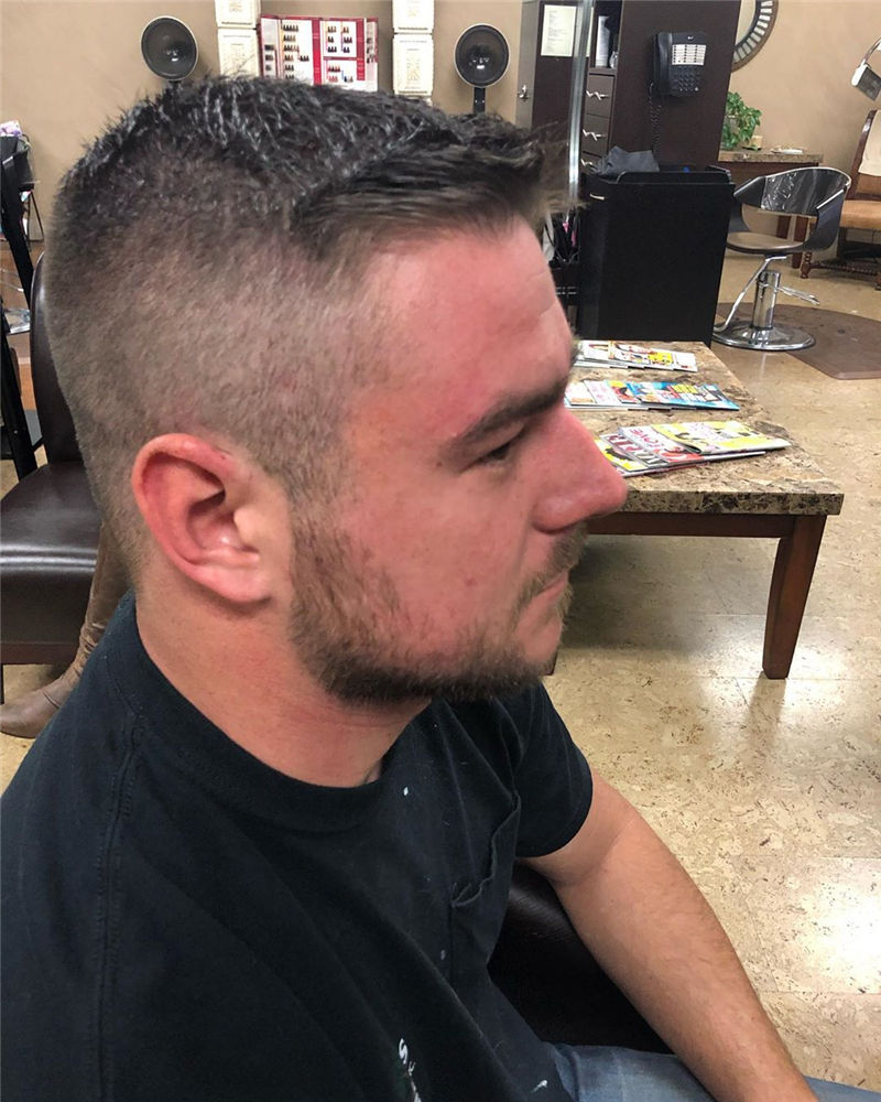 Cool Haircuts For Men To Rock In 2020-07