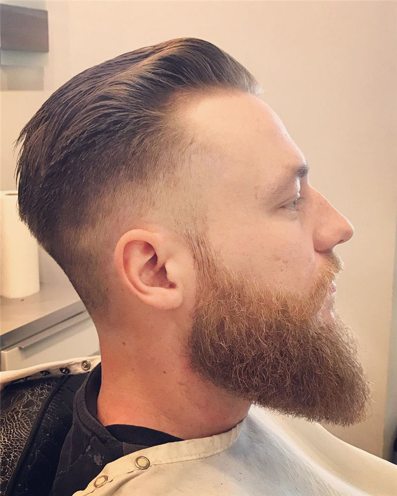 Cool Haircuts For Men To Rock In 2020-09