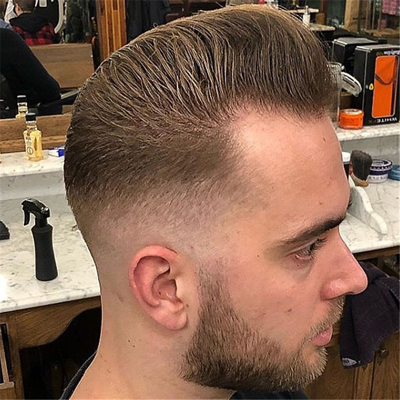 Cool Haircuts For Men To Rock In 2020-18