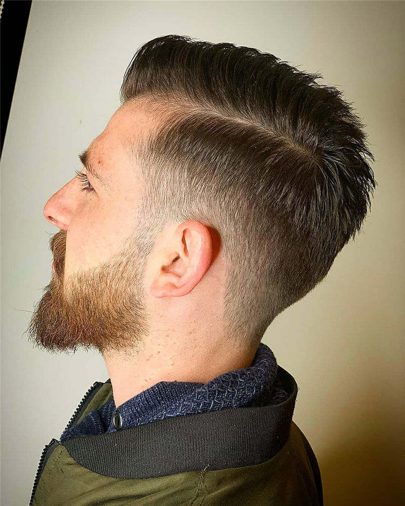Cool Haircuts For Men To Rock In 2020-20