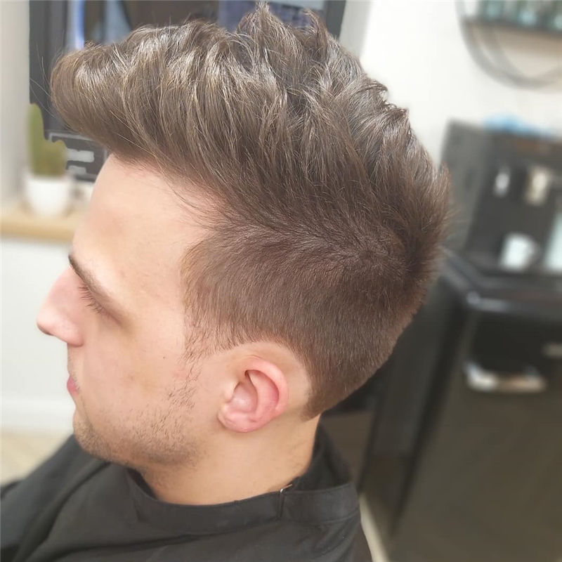Cool Haircuts For Men To Rock In 2020-24