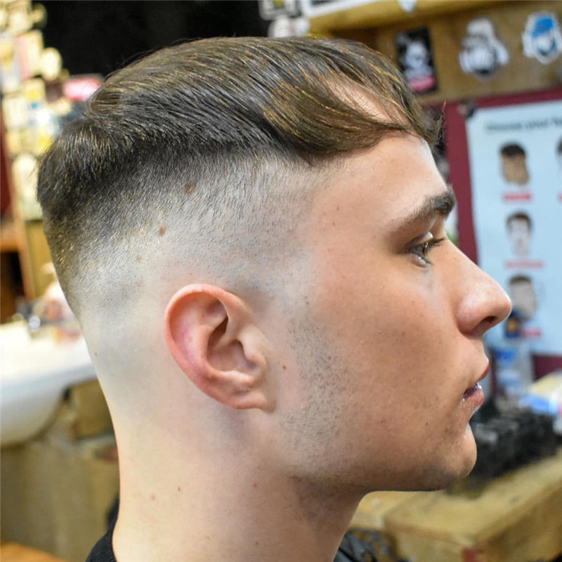 Cool Haircuts For Men To Rock In 2020-25