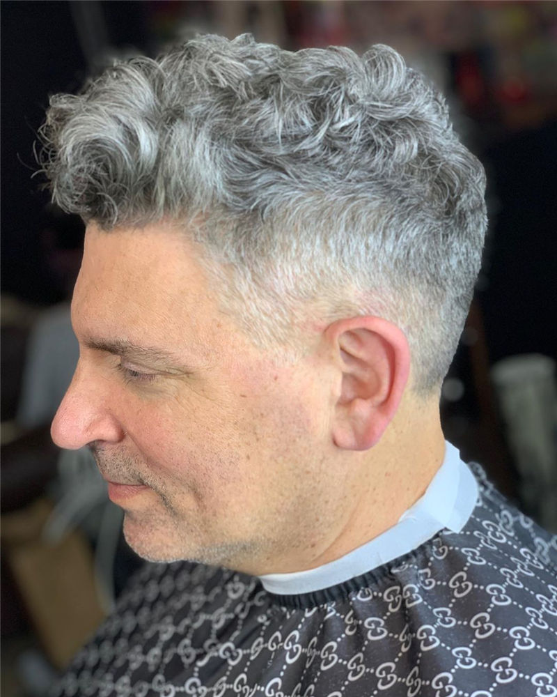 Cool Haircuts For Men To Rock In 2020-27