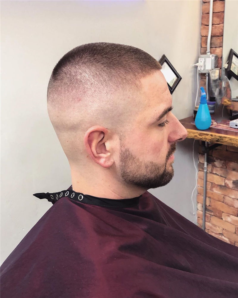 Cool Haircuts For Men To Rock In 2020-29