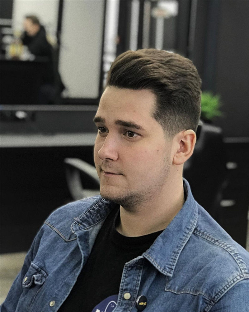 Cool Haircuts For Men To Rock In 2020-32
