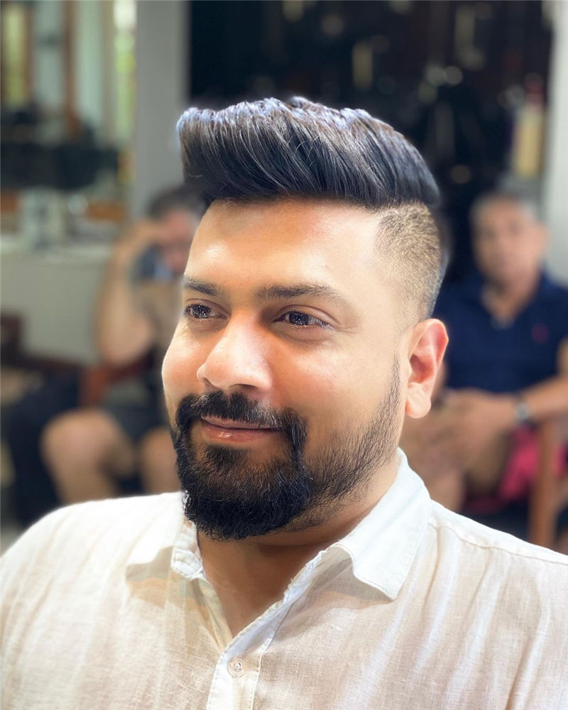 Cool Haircuts For Men To Rock In 2020-33