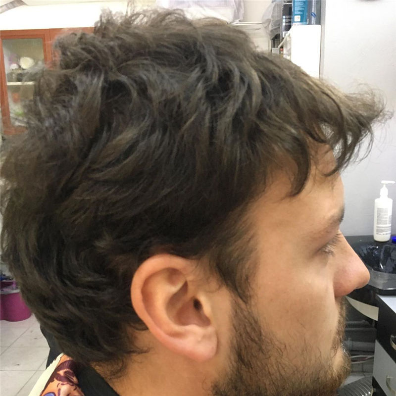 Cool Haircuts For Men To Rock In 2020-34