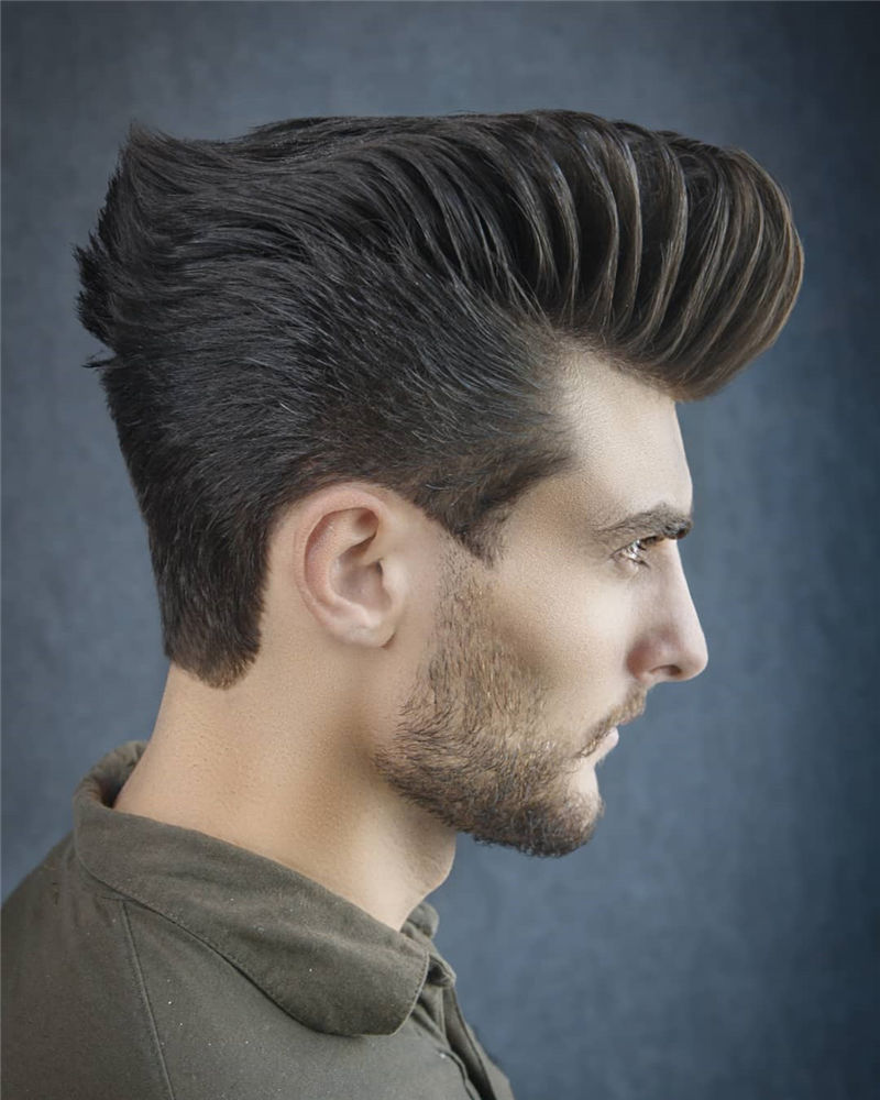 Cool Haircuts For Men To Rock In 2020-36