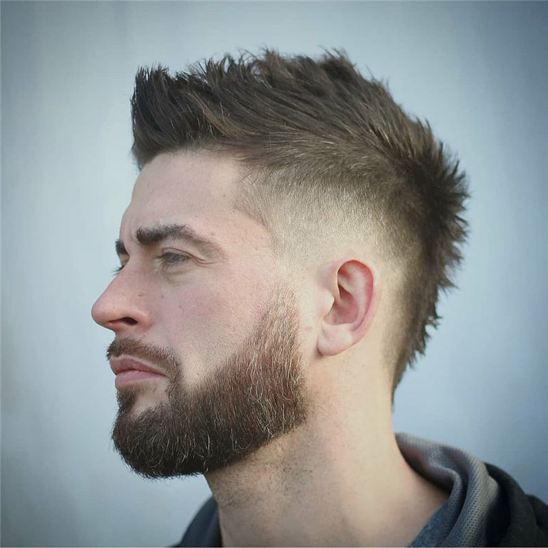 Cool Haircuts For Men To Rock In 2020-37
