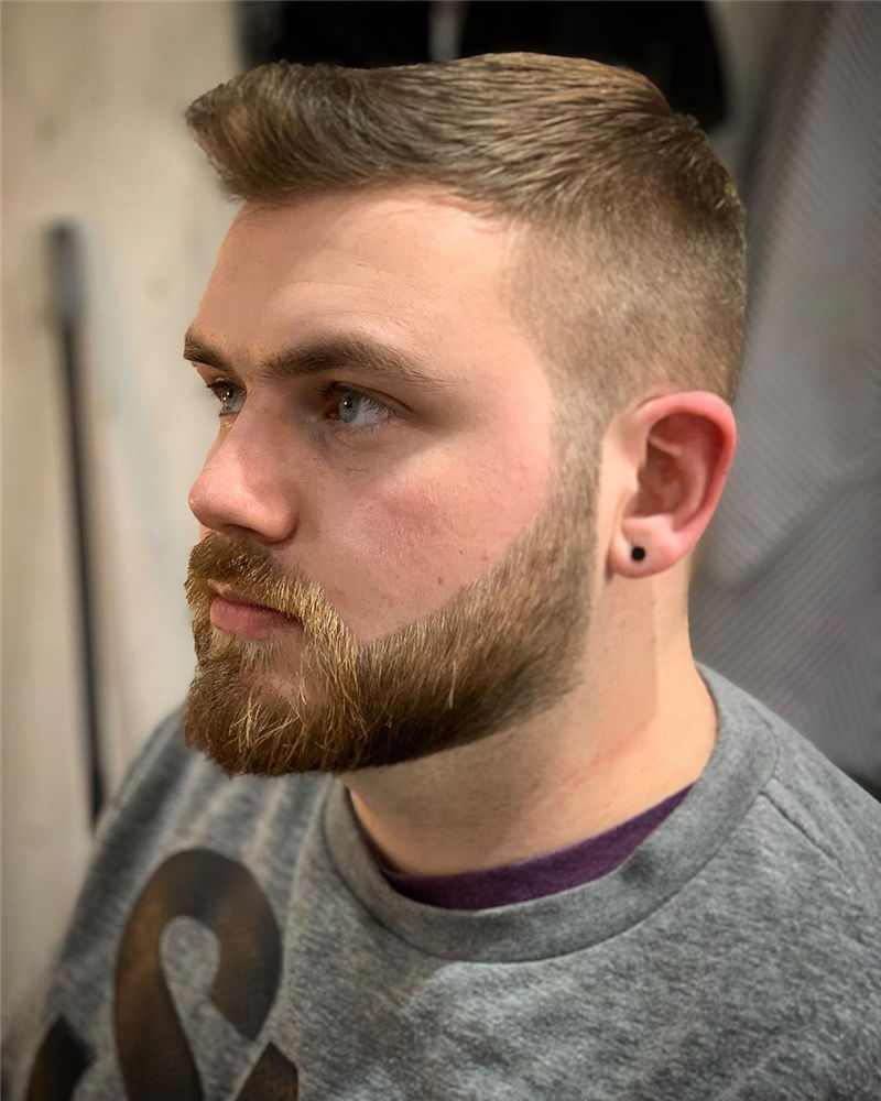 Cool Haircuts For Men To Rock In 2020-40
