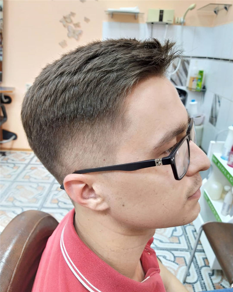 Cool Haircuts For Men To Rock In 2020-41