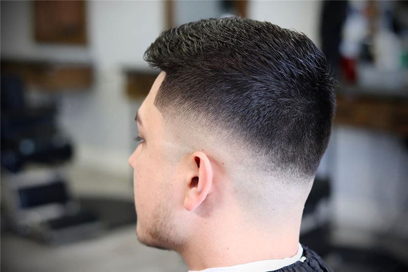 Cool Hairstyles For Men to Look Great in 2020 11