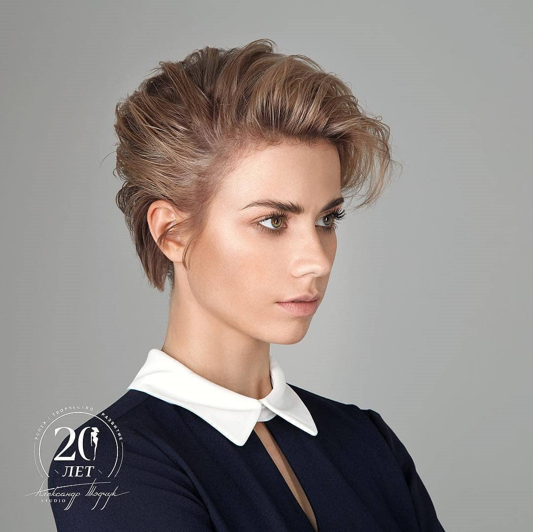 Cool Pixie Haircuts To Inspire Your Next Haircut In 2020-06