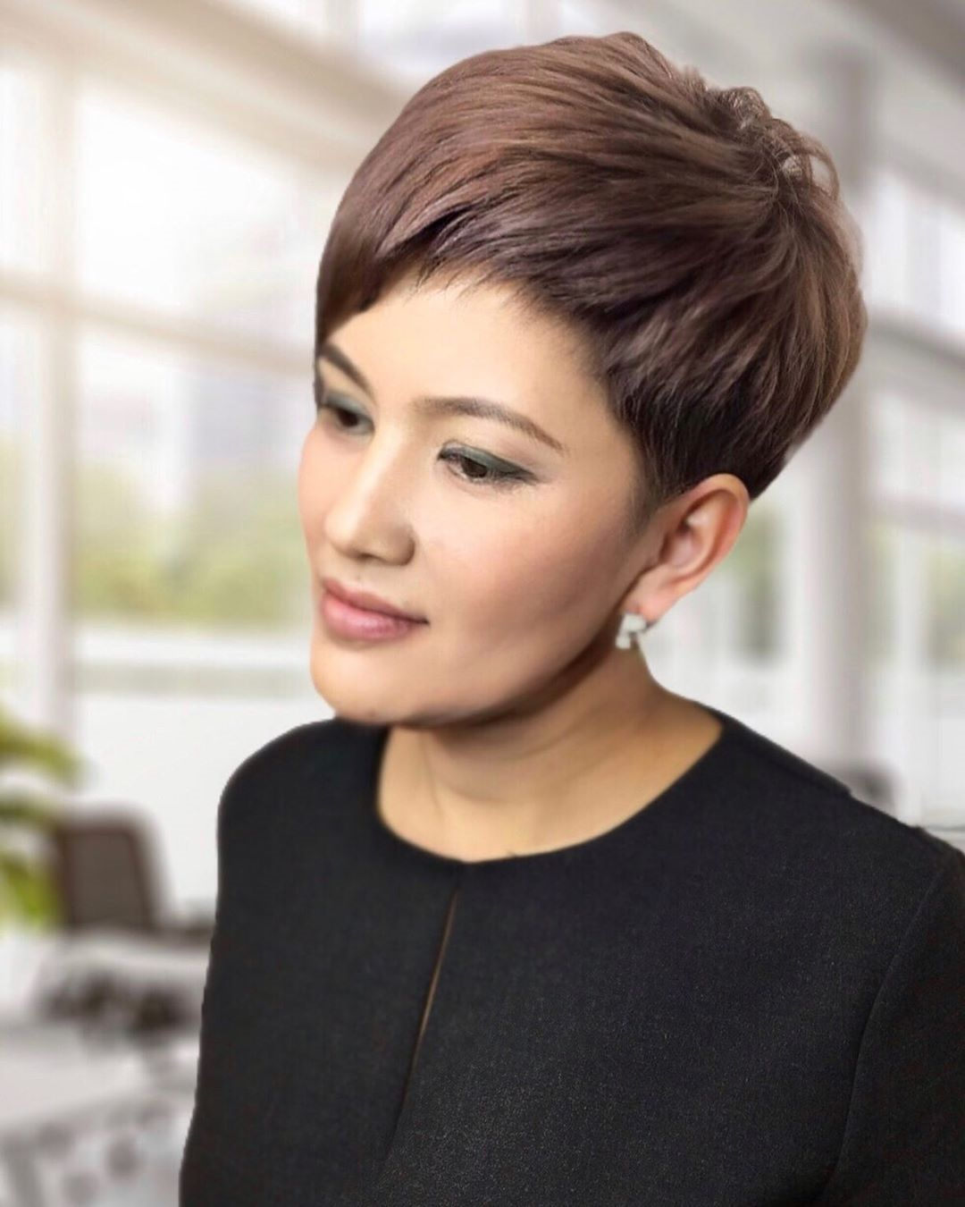 Cool Pixie Haircuts To Inspire Your Next Haircut In 2020-26