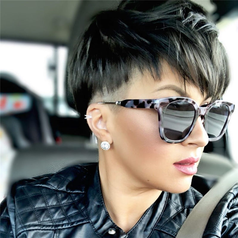 Cool Pixie Haircuts To Inspire Your Next Haircut In 2020-43