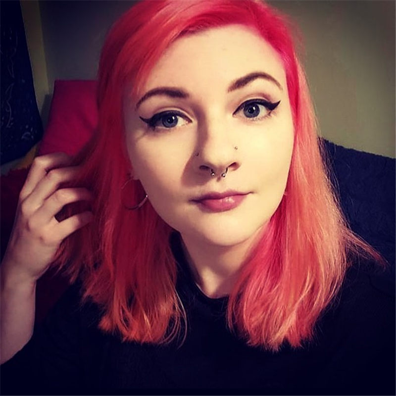 Cute Pink Hair Ideas That You'll Want To Get-42