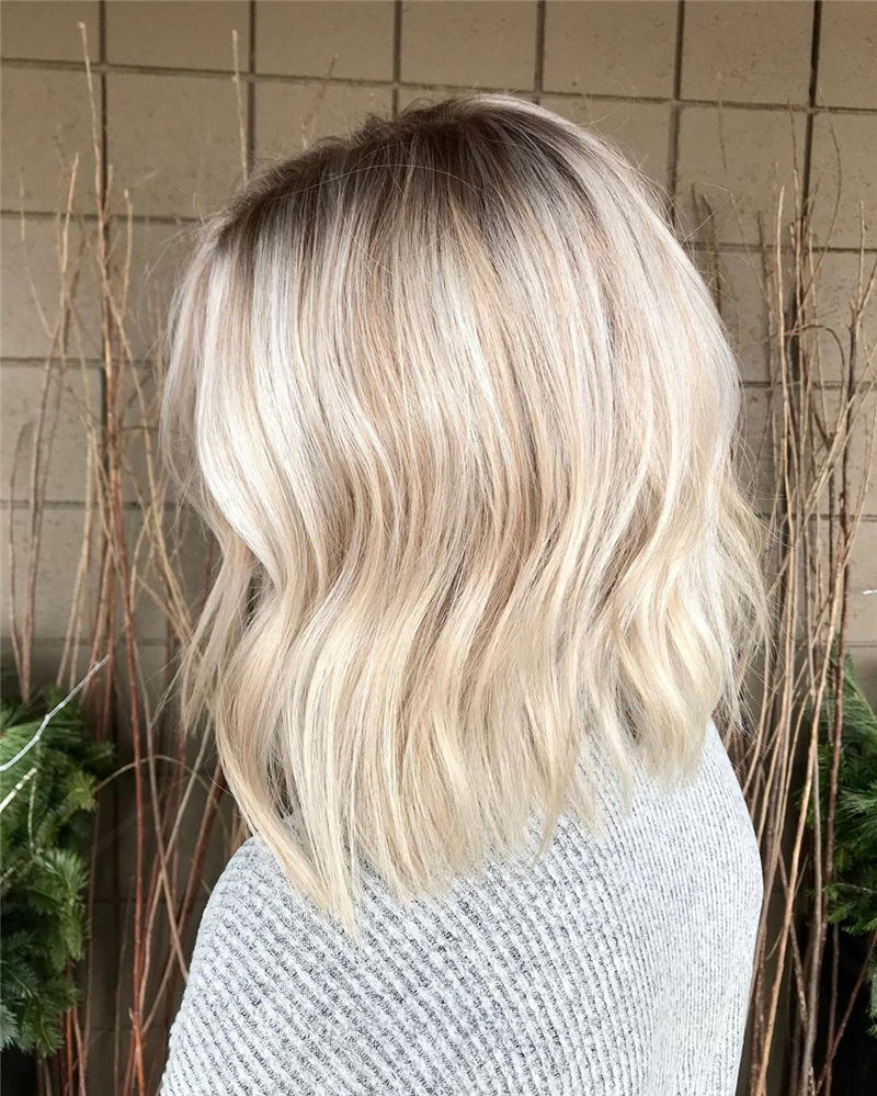 Fantastic Medium Hairstyles For You To Copy 01