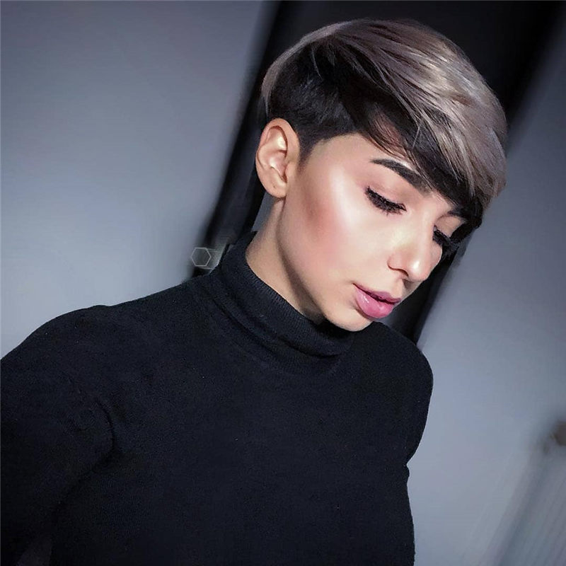 Hottest Pixie Haircuts for 2020-16