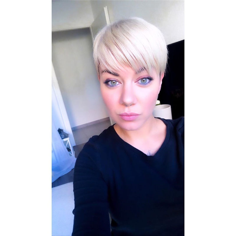 Hottest Pixie Haircuts for 2020-21