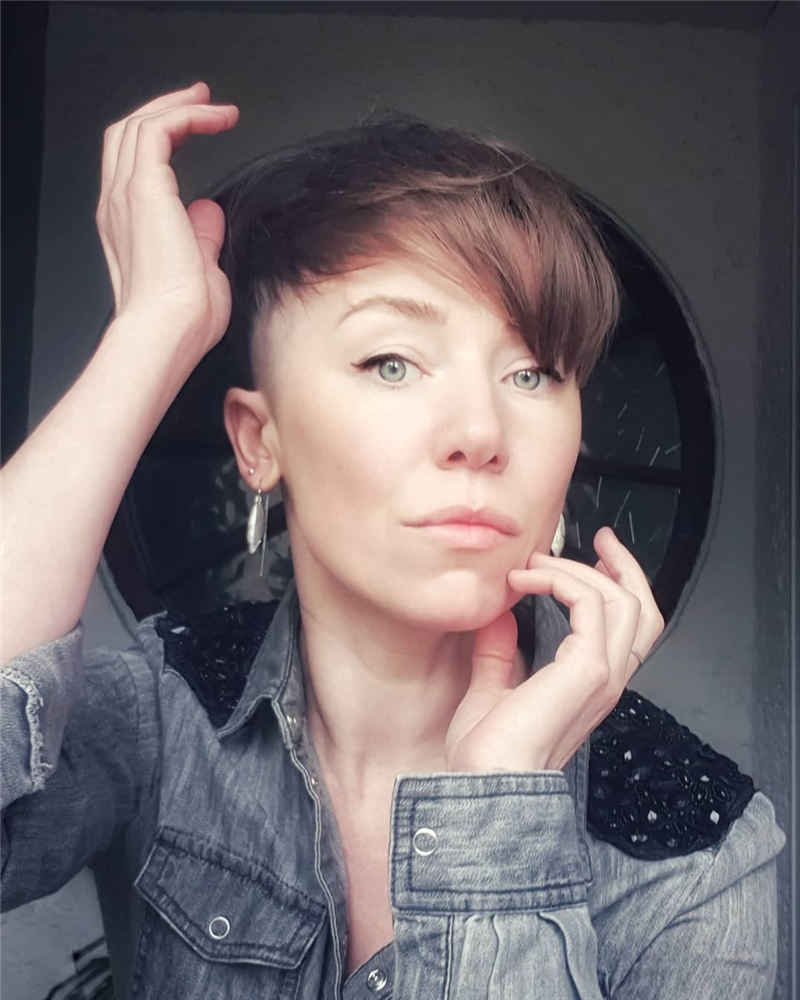 Incredible Short Pixie Haircuts That You Simply Can't Miss-30