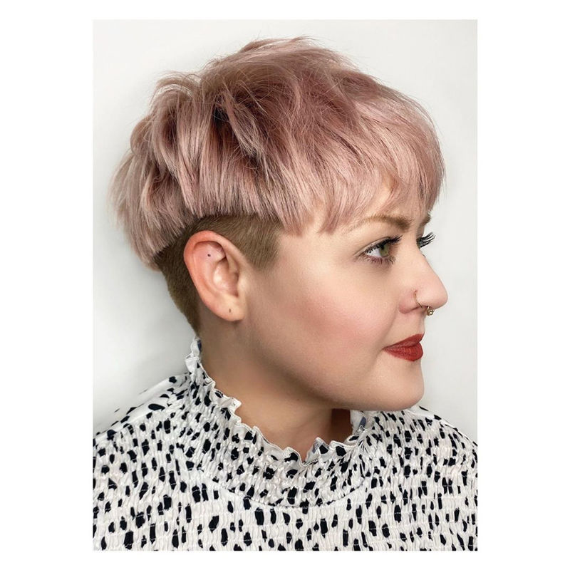 Most Popular Pixie Haircuts for A Trendy Look-13