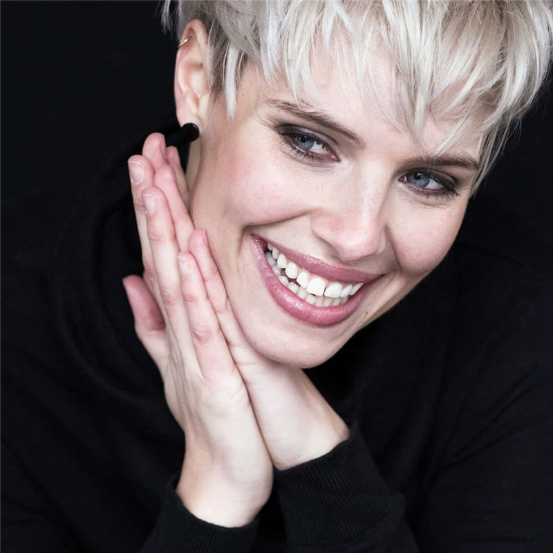Really Popular Pixie Haircuts for Women Youll Love 01