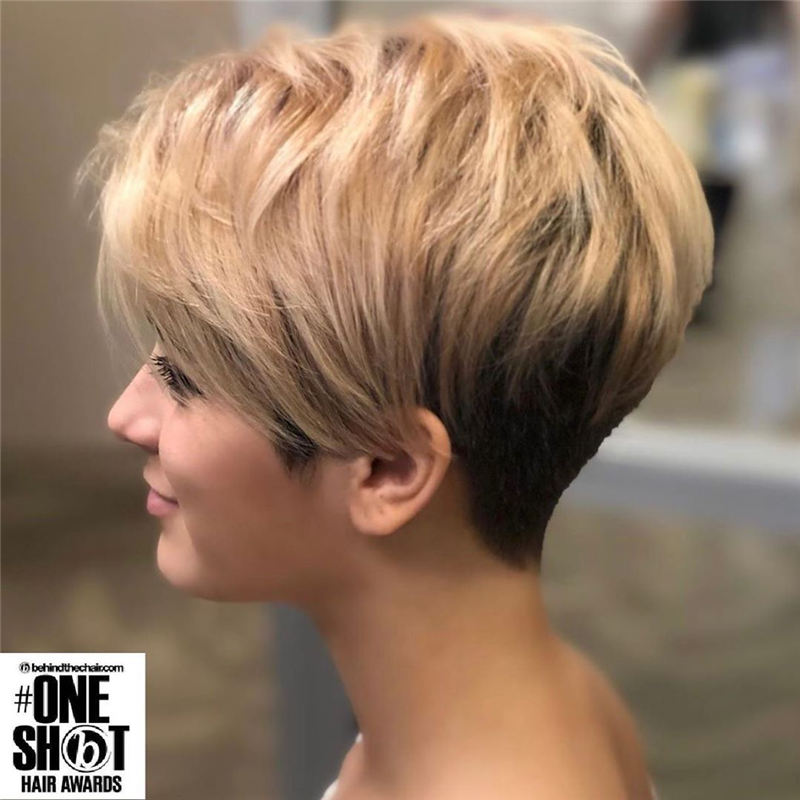 Really Popular Pixie Haircuts for Women Youll Love 40