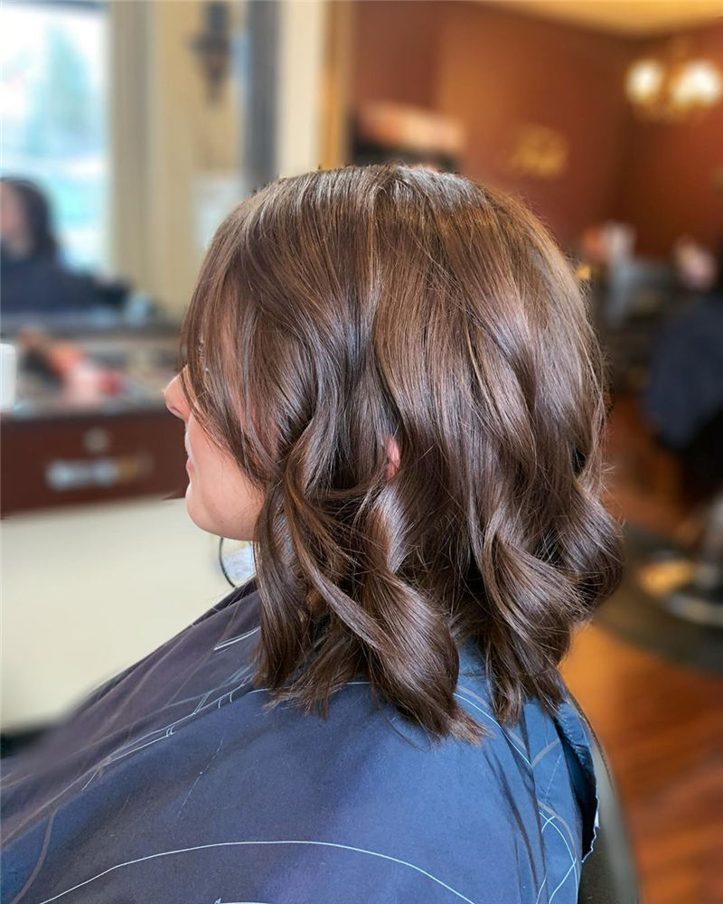 Really Popular Short Hairstyles for An Amazing Look 2020-27