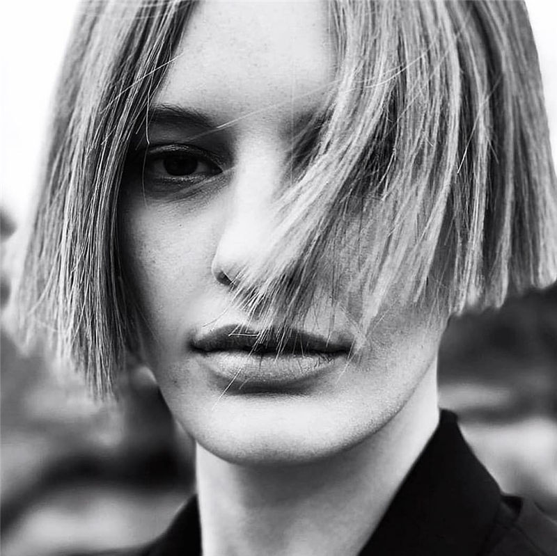 Trendy Bob Haircuts for Women Who Have A Good Taste-27