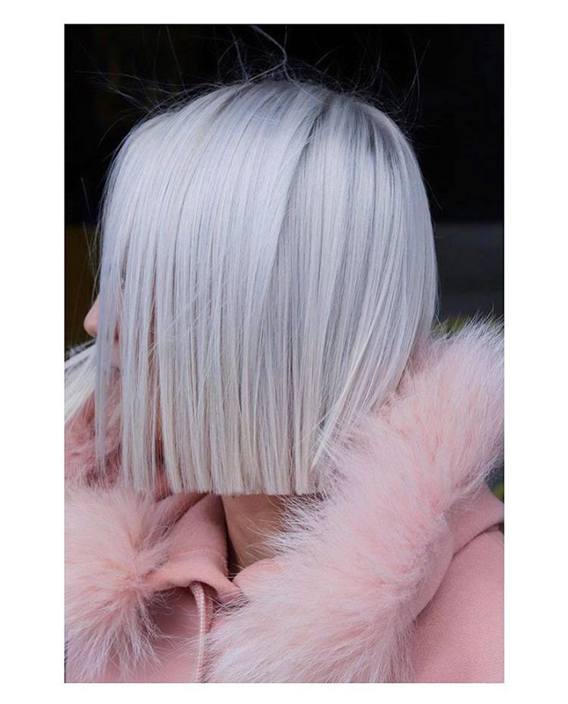 Trendy Bob Haircuts for Women Who Have A Good Taste-36