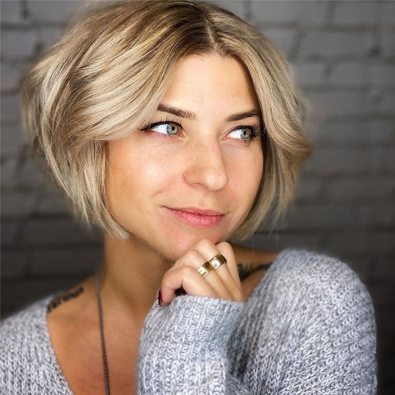 Amazing Bob Hairstyles You Have to See in 2020 01