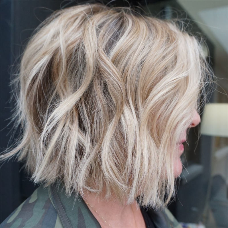 Amazing Bob Hairstyles You Have to See in 2020 33
