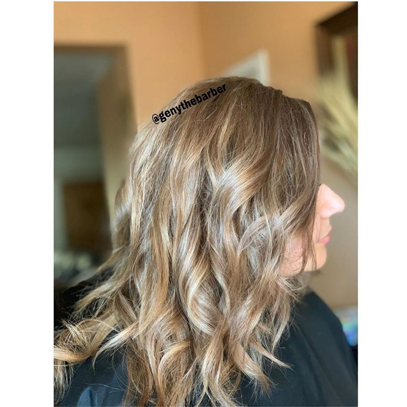 Amazing Medium Layered Haircuts You Should Try Now 31