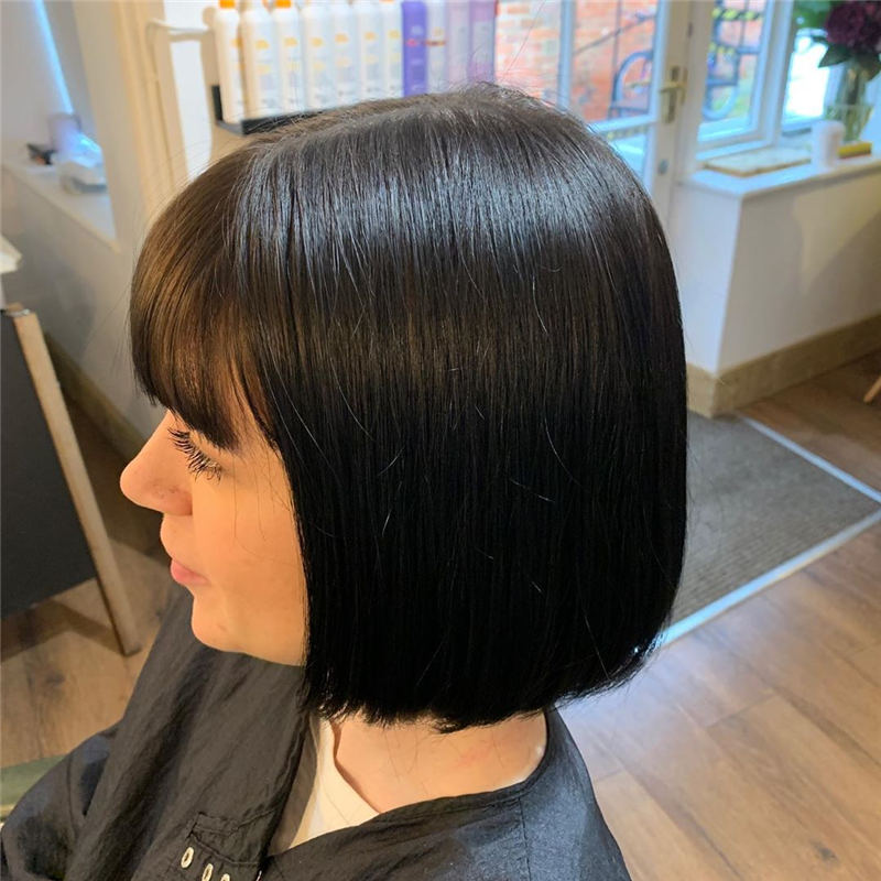 Best Bob Haircuts for All Smart Women 2020 02