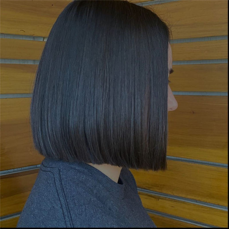 Best Bob Haircuts for All Smart Women 2020 14