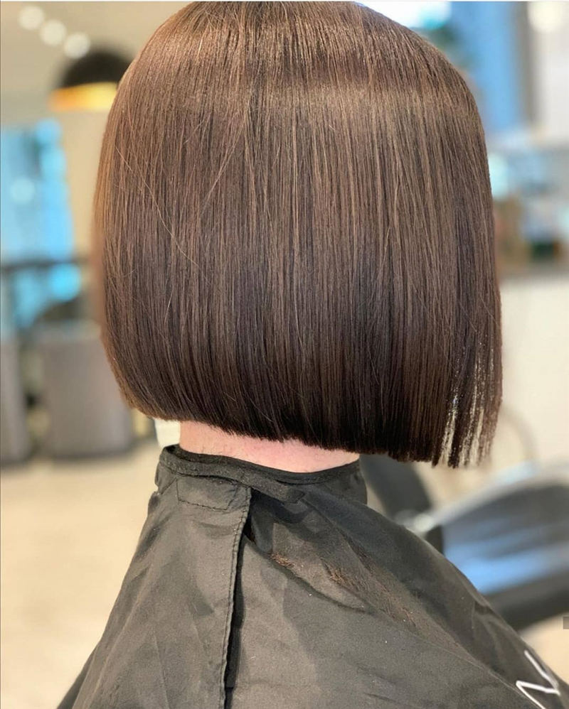 Best Bob Haircuts for All Smart Women 2020 15