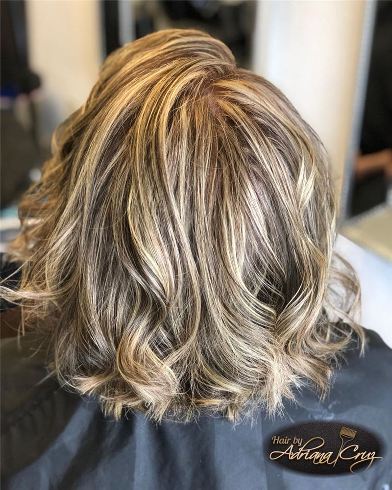 Best Bob Haircuts for All Smart Women 2020 33