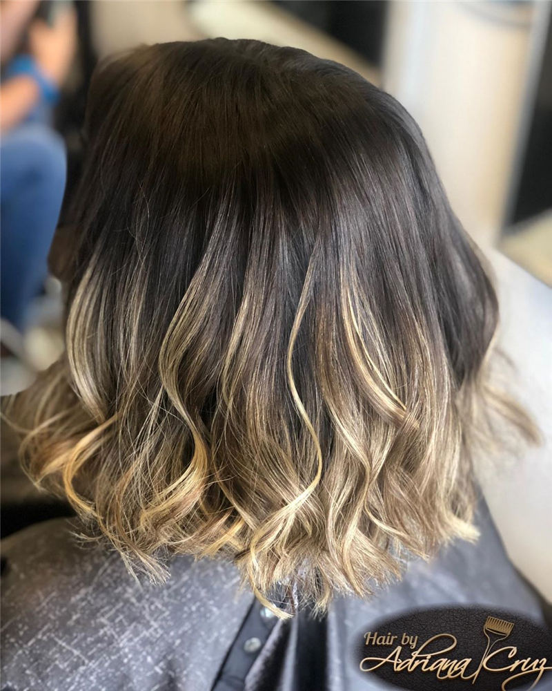 Best Bob Haircuts for All Smart Women 2020 34