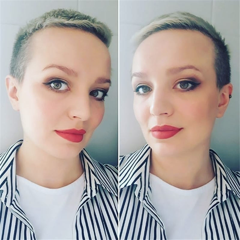 Chic and Sexy Pixie Haircuts That Youll Want To Get 06