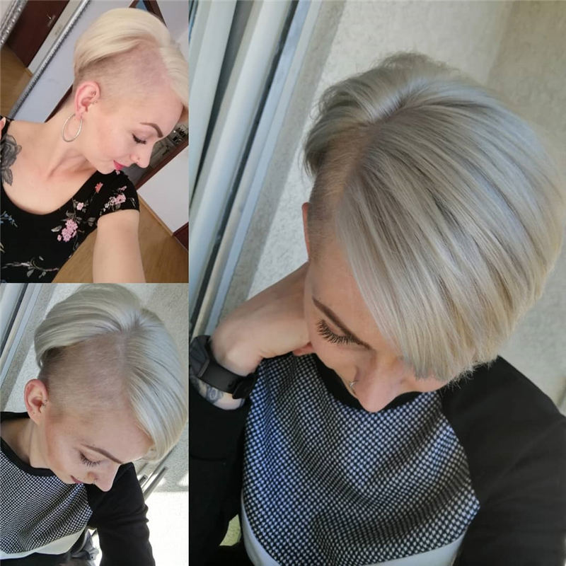 Chic and Sexy Pixie Haircuts That Youll Want To Get 25
