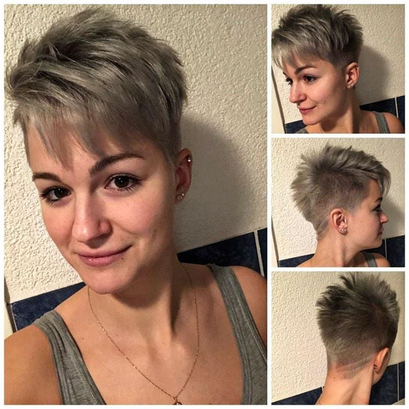 Chic and Sexy Pixie Haircuts That Youll Want To Get 34