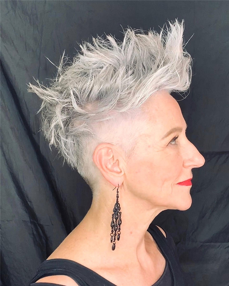 Chic and Sexy Pixie Haircuts That Youll Want To Get 38