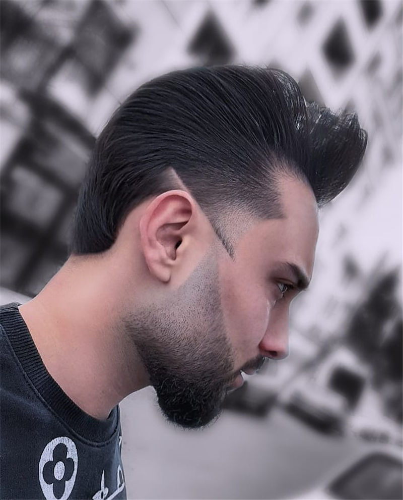 Cool Short Mens Hairstyles for 2020 33
